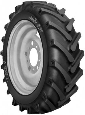 Traction Implement AS 507 Tires
